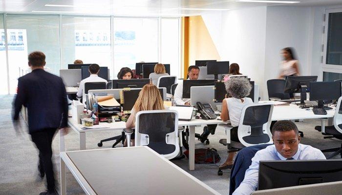 4 dev şirket Covid-19 salgınında ofislerini genişletti!
