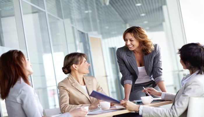 Teknolojinin Kadın Liderleri yarışma sonuçları belirlendi