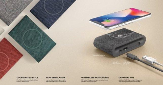 Telefonları kablosuz böyle şarj edecek!