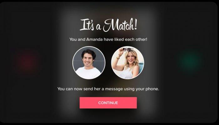 Tinder'dan salgın döneminde online aşkı arayanlara destek