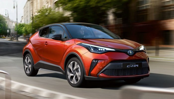 Toyota Otomotiv Sanayi, Avrupa'nın hibrit üretim üssü oldu