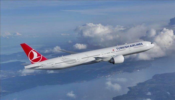 Türk Hava Yolları'na yeni ajans eklendi!