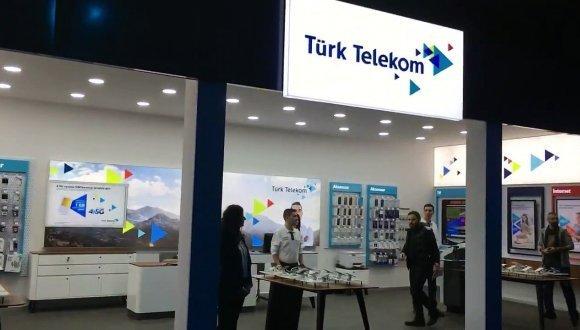 Türk Telekom net zararını açıkladı!