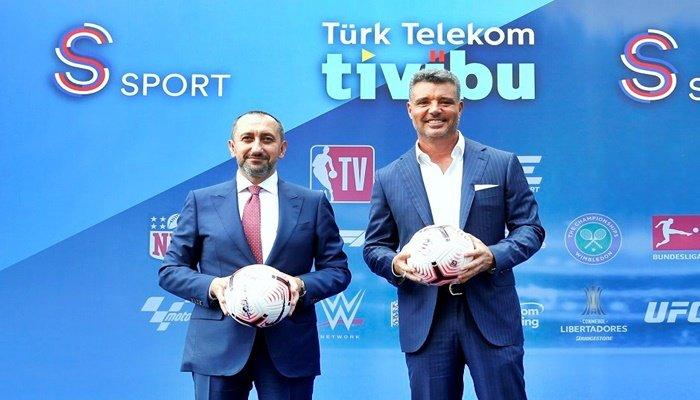 Türk Telekom ve Saran Group iş birliği!