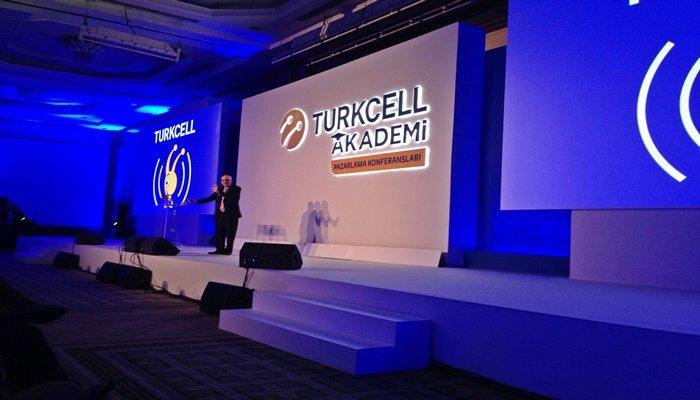 Turkcell Akademi 70 bin kişiye 530 bin saat eğitim verdi
