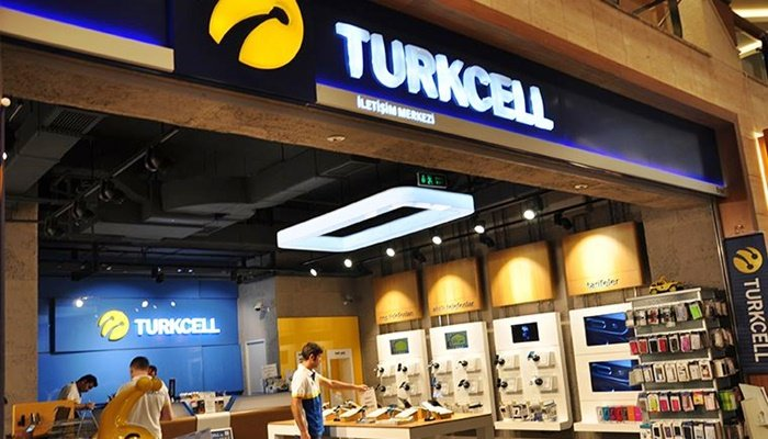 Turkcell'in 2020 yılı net karı 4,2 milyar TL'ye ulaştı!