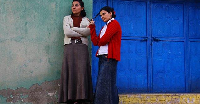 Türkiye-Almanya film festivali başladı!