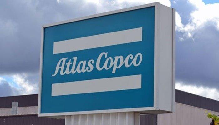 Türkiye Atlas Copco'da üst düzey atama!
