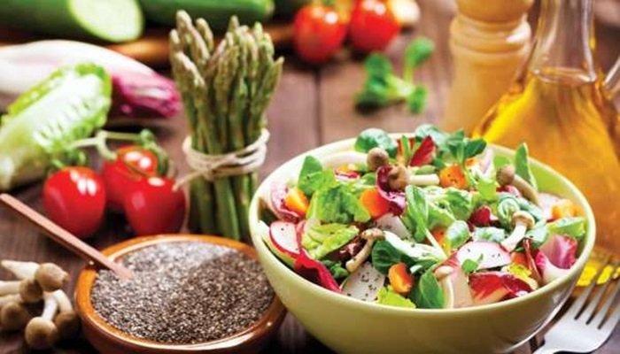 Türkiye'nin ilk sanal gıda fuarı açıldı!