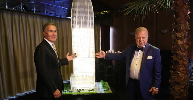 Türklerden Miami'ye büyük yatırım !