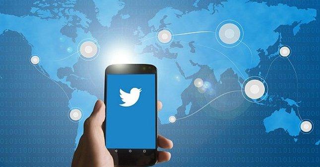 Twitter Güvenlik Merkezi Türkçe oldu