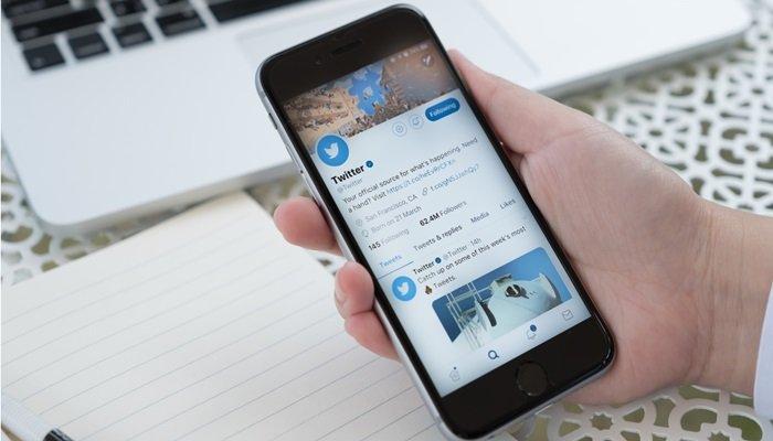 Twitter Spaces kullanıma açıldı!