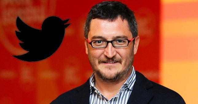 """""""Twitter"""" ifadesi verdi"""