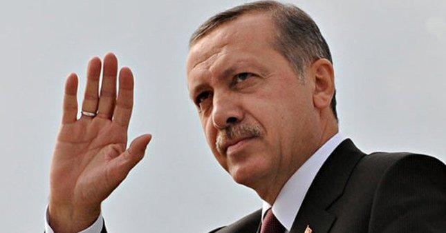 Twitter'dan Erdoğan'a doğum günü sürprizi