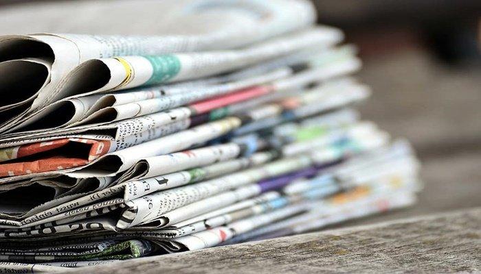 Ulusal Gazete tirajlarında bu hafta...