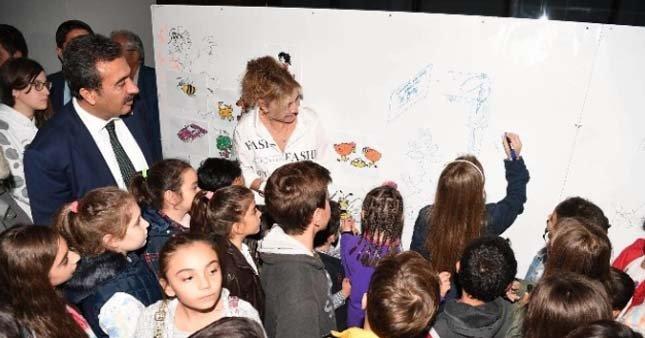 Uluslararası Çukurova Karikatür Festivali