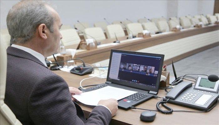 Uluslararası Online World E-Commerce Forum gerçekleşti