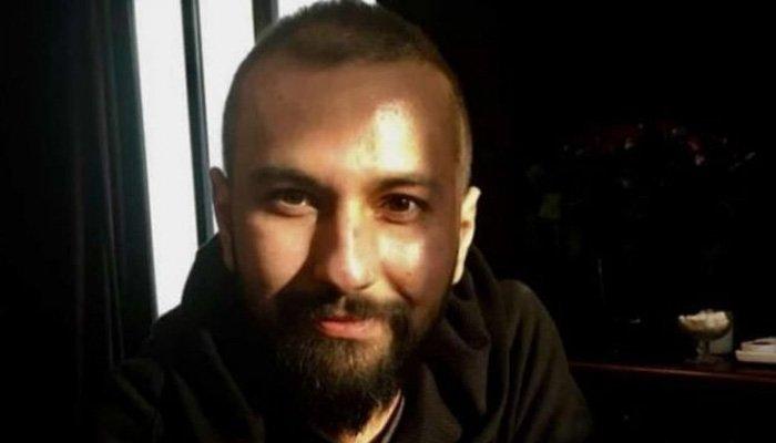 Ünlü isimler Aykut Cömert'in ölümüne ağlıyor...