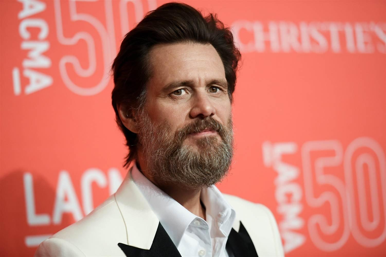Ünlü komedyen Jim Carrey, yapımcı oldu!
