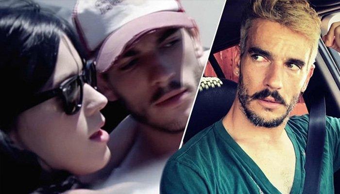 Ünlü şarkıcıya cinsel taciz suçlaması!
