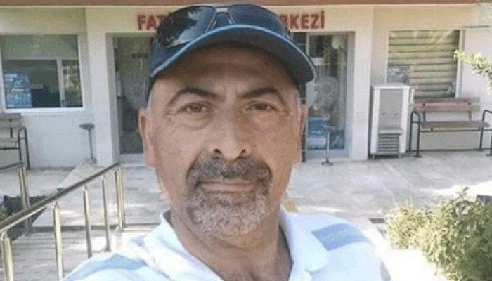 Usta gazeteci iple kendisini asarak intihar etti!