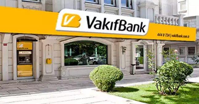 Vakıfbank'a uluslararası finans ödülü