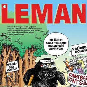 Validebağ'daki gerilim LeMan'a kapak oldu