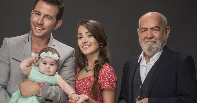 Ver Elini Aşk dizisi final mi yapıyor?