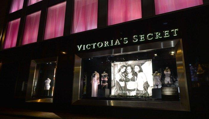 Victoria's secret, dönüşümünü devam ettiriyor