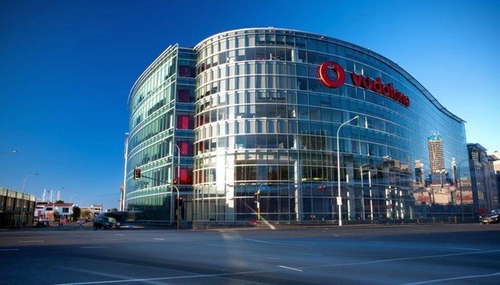 Vodafone Türkiye'de üst düzey atama!