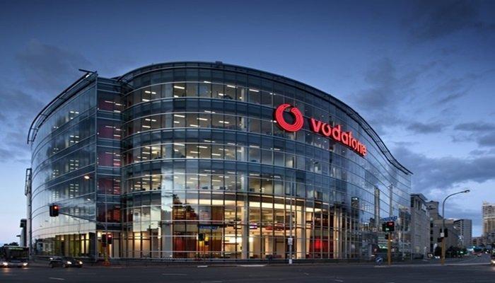 Vodafone, veri yükleme hızını arttırdığını açıkladı!
