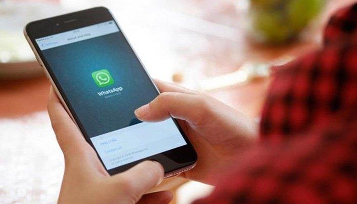 WhatsApp Bir Kez Görüntüle özelliğini hayata geçirdi!