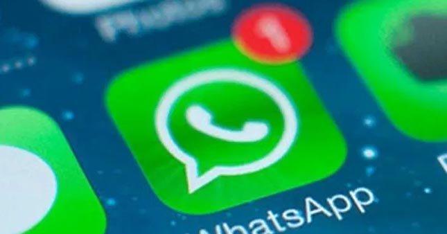 WhatsApp hesabı siliniyor
