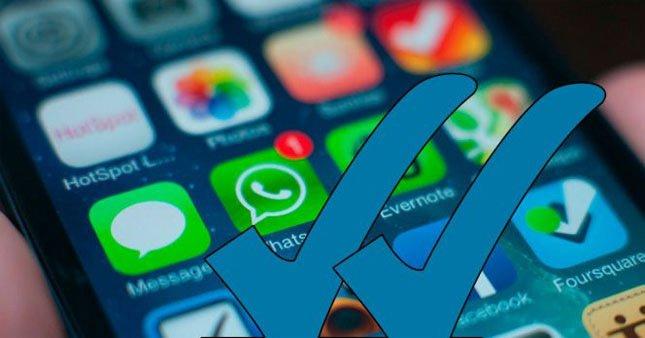 WhatsApp Mavi Tık Olmadan Mesajları Okuma Yöntemleri