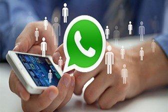 WhatsApp'a bir yeni özellik daha geldi