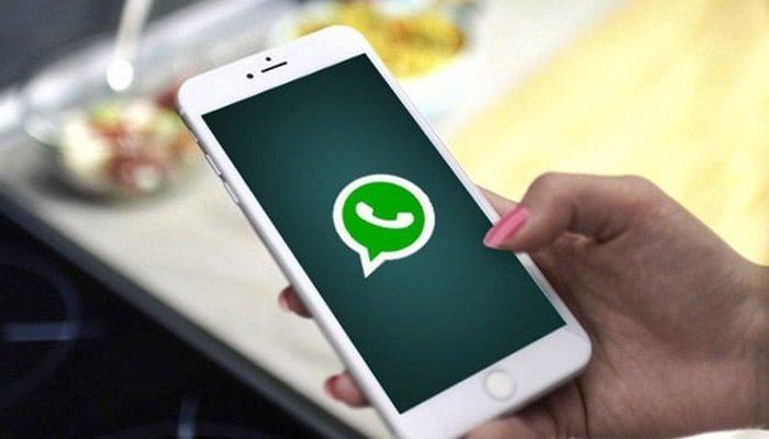 WhatsApp'ta süre doluyor!