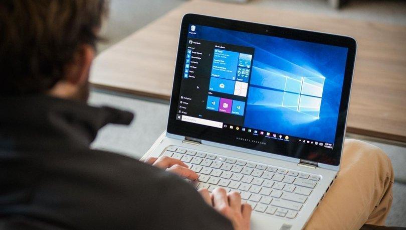 Windows 10 güncellemesi belge ve dosyalarınızı silebilir