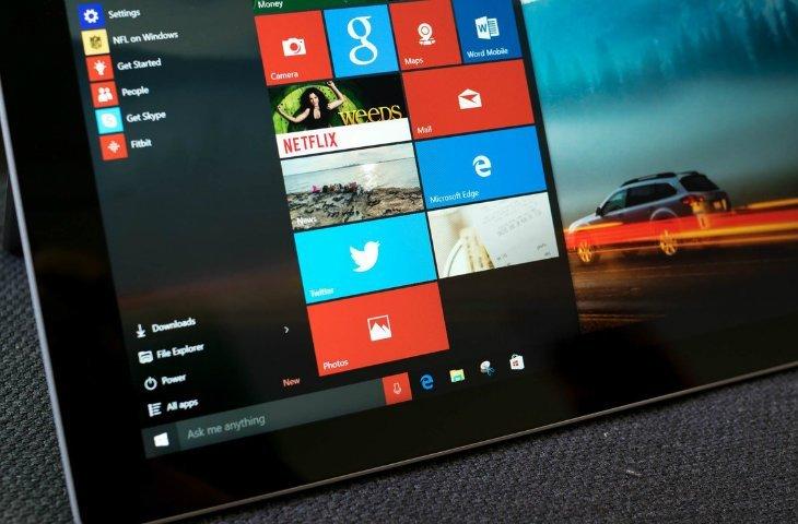 Windows 10 sorunlu güncellemeleri uninstall edebilecek