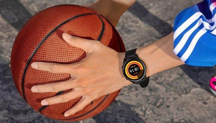 Xiaomi Mi Watch Color Sports Edition modelini duyurdu!