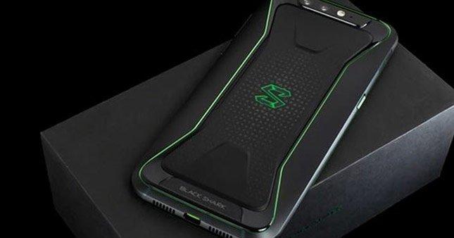 Xiaomi'den oyunseverlere özel Black Shark 2 geliyor