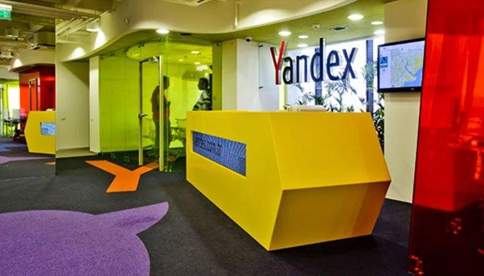 Yandex, Türkiye ofisini kapatıyor