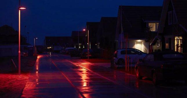 Yarasa dostu sokak ışıklandırması