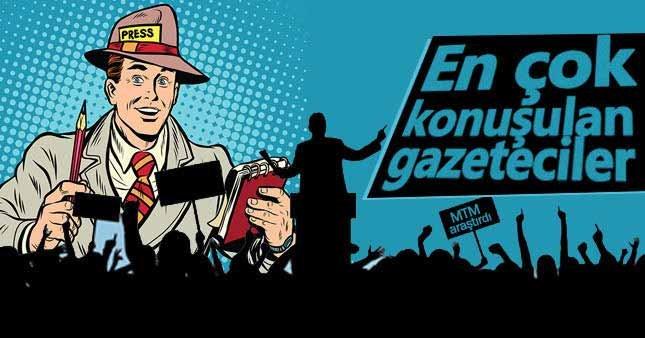 Yaşar Seyman deneyimli gazetecileri geride bıraktı
