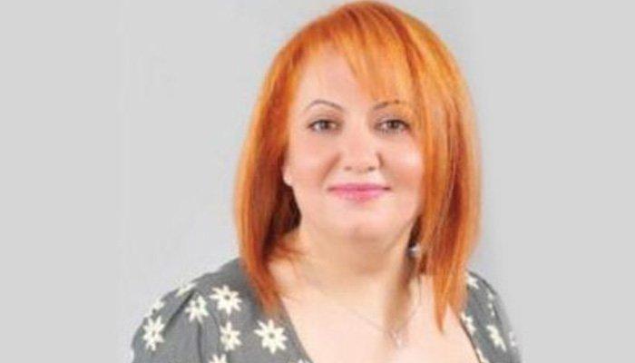 Yazar Arlet Natali Avazyan gözaltında