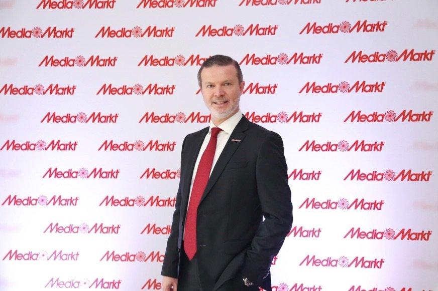 Yenal Gökyıldırım, MediaMarkt Global Grup İcra Kurulu Üyesi olarak atandı