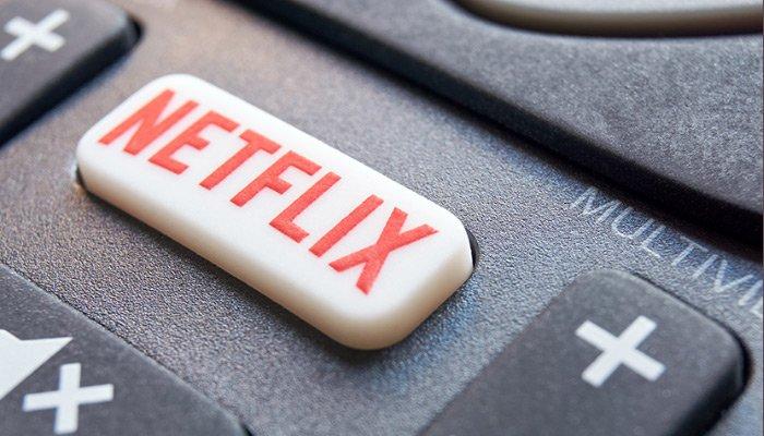 Netflix'e yeni ajans