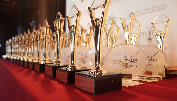 Yıldız Holding, Stevie Awards'ta ödül kazandı!