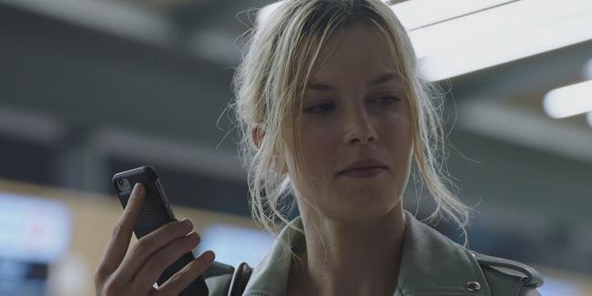 Yönetmenliğini Ridley Scott'ın üstlendiği THY reklamı yayında