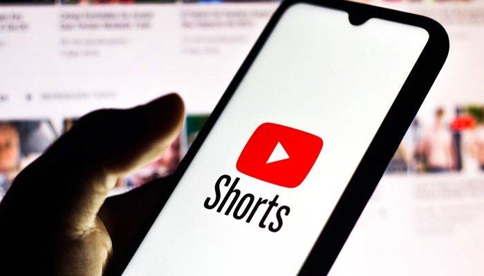 YouTube Shorts kullanıma sunuldu!