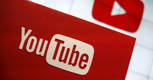 YouTube videosuna 'beğenmeme' rekoru!